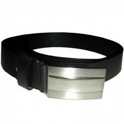 Cinturón PIEL 5724 de 30 mm