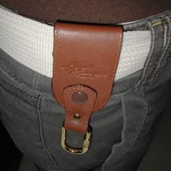 Llavero para cinturón  2041