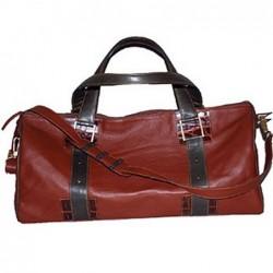 Bolsa viaje en  PIEL 5586