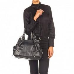 Bolso Shopper mujer piel 5432