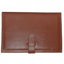 Porta-documentos D4 piel 5565